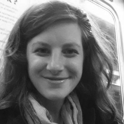 Sarah Scandiffio – Managing Director