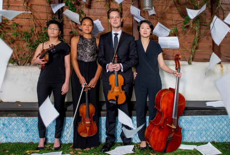 Argus String Quartet