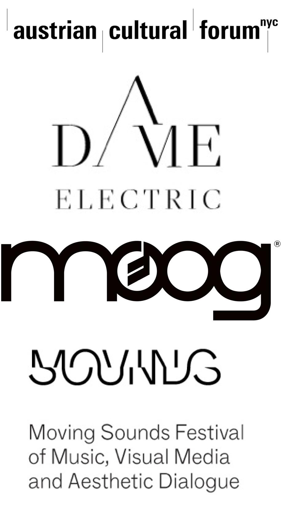 Dame Electric Logos