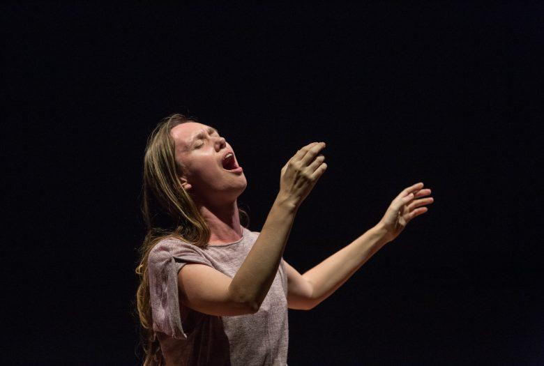 Gelsey Bell Amirtha Kidambi Anais Maviel Megan Schubert Quartet