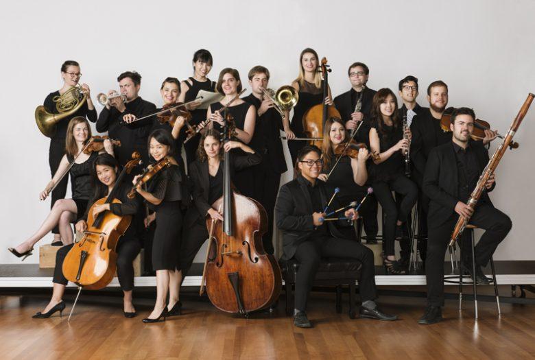 2016 Ensemble Connect Fellows