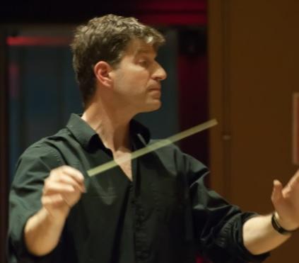David Grunberg, Conductor
