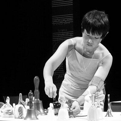 MIXOLOGY FESTIVAL: o.blaat (Keiko Uenishi) - Roulette