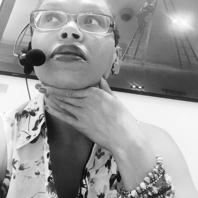 Natasha Michele Norton - House Manager