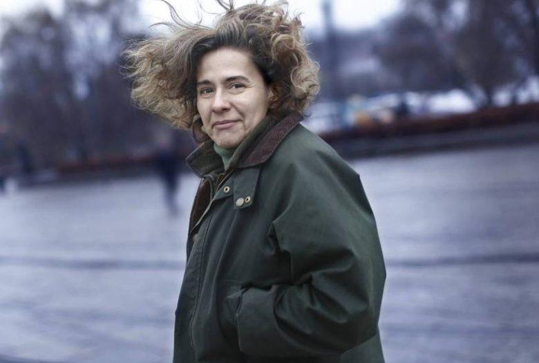 Patricia Isasa