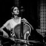Mariel Roberts by Peter Gannushkin