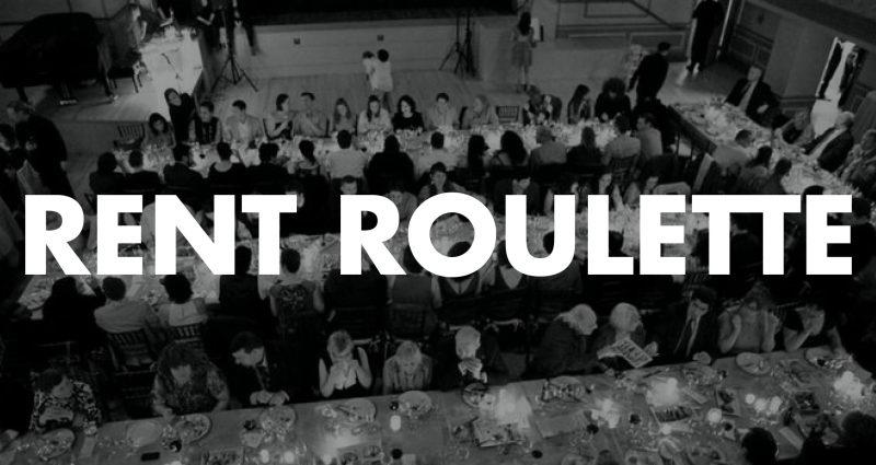 Rent Roulette