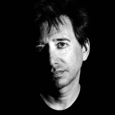 John Zorn's latest album is Dreamachines, which is inspired by Brion Gysin and William Burroughs' cut-up techniques.
