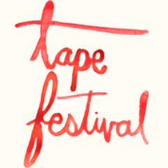 Tape Fest Logo